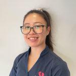 Natalie Truong - Podiatrist