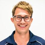 Oliver Peel - Podiatrist, Mackay