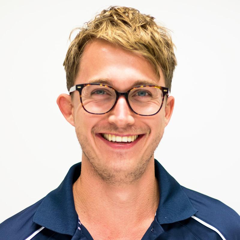 Podiatrist Oliver-Peel