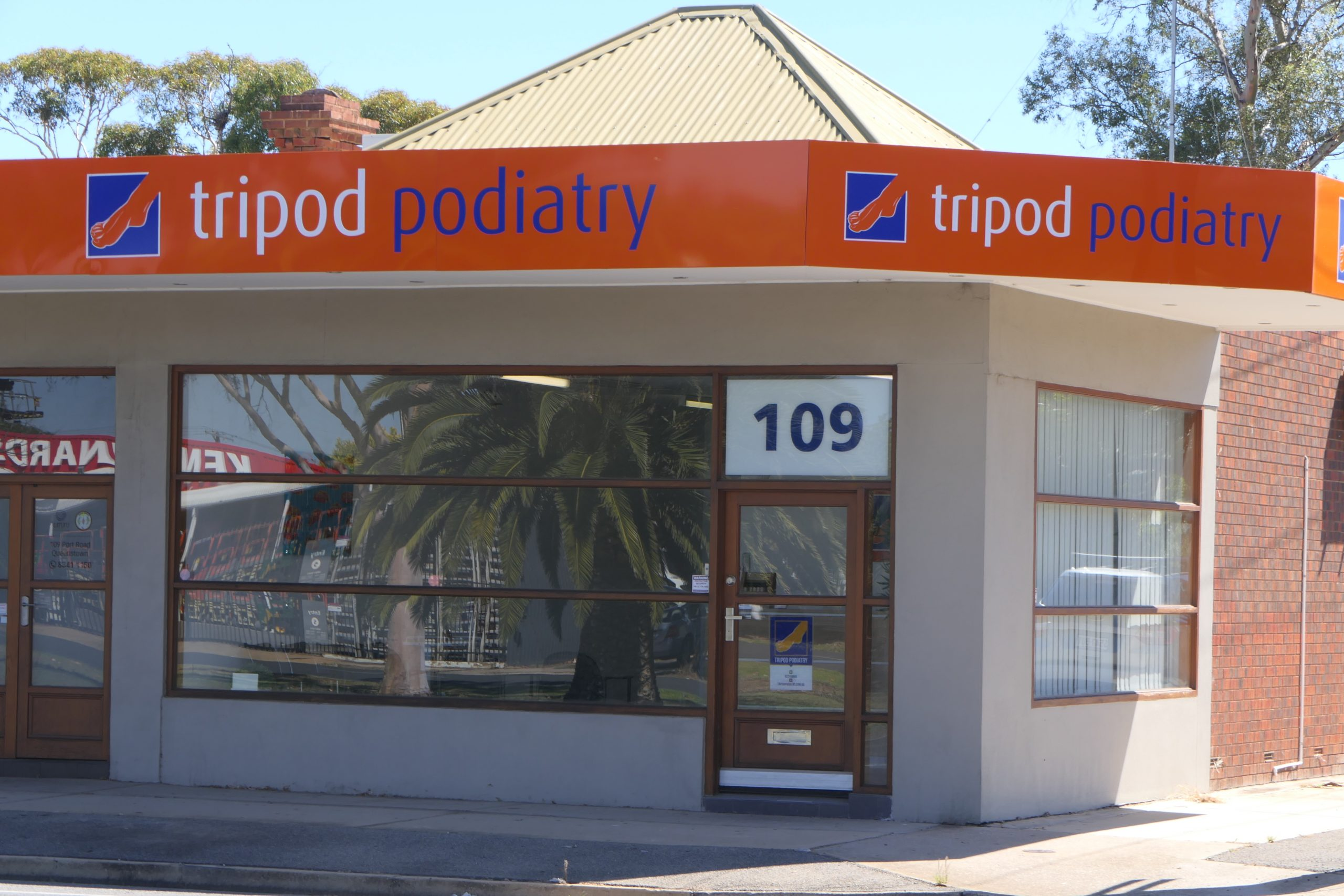 Tripod Podiatry, Queenstown Adelaide