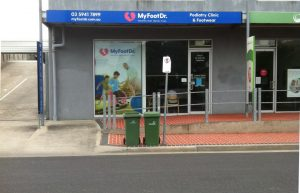 Pakenham Podiatry Centre