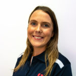 Breanna Lewis - Podiatrist