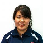 Helen Fong - Podiatrist