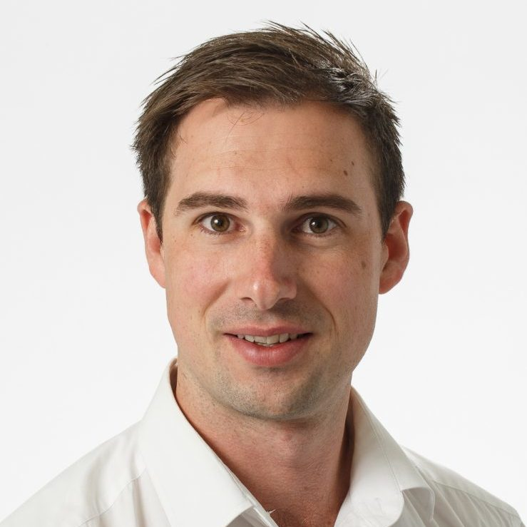 The Foot and Ankle Clinic Podiatrist James Ferrie
