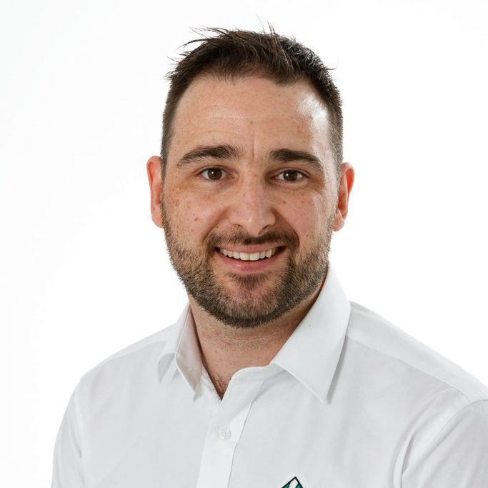 The Foot and Ankle Clinic Podiatrist Jason McAinly