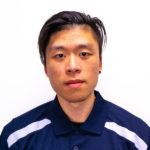 Paul Wang - Podiatrist