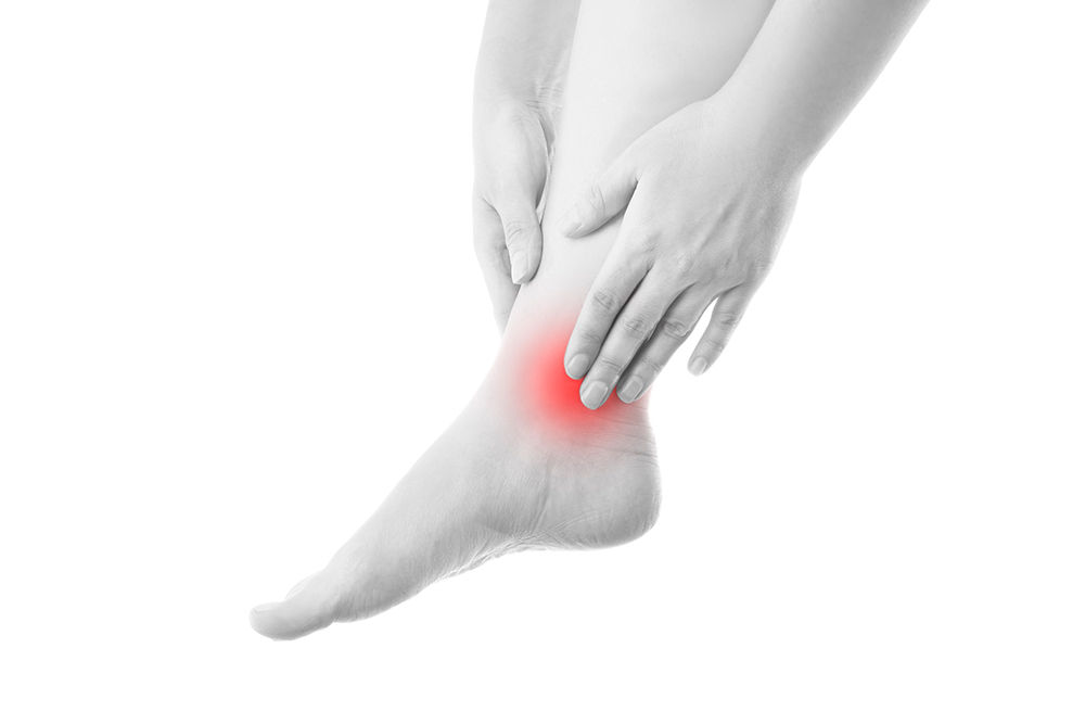 Posterior tibial tendon dysfunction Ankle Pain Treatment