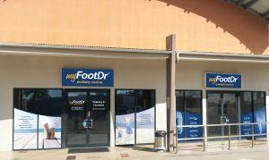 Rockhampton Podiatry Centre