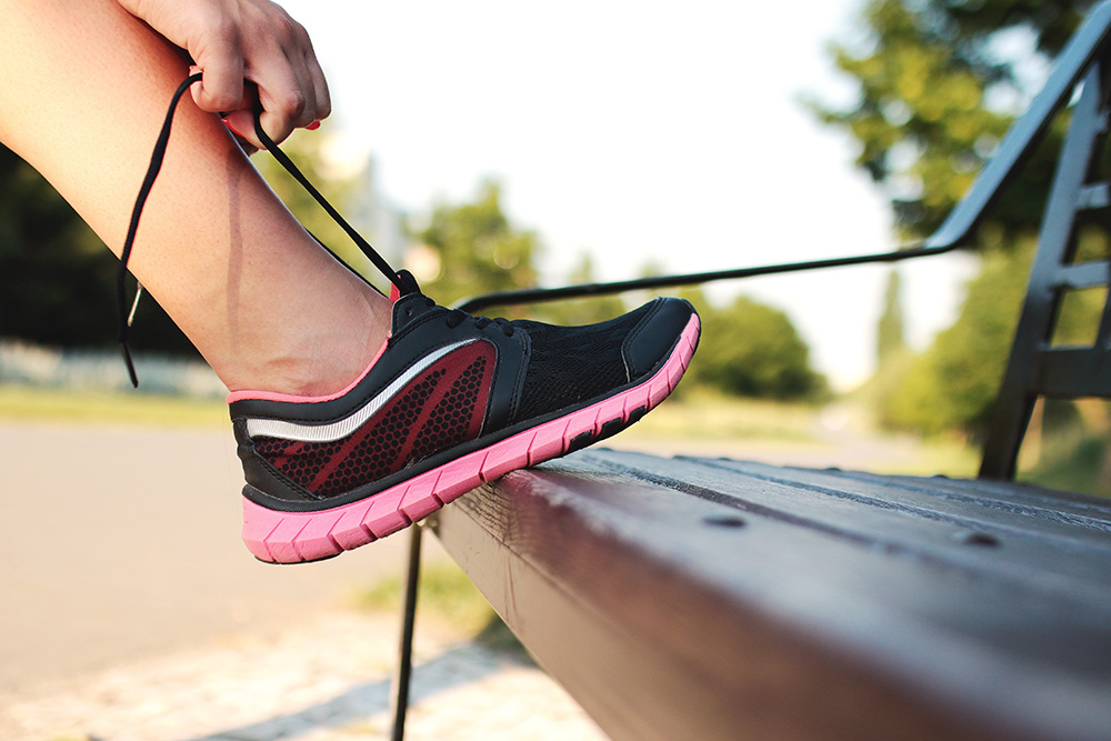 Sprains, strains and fractures- Prevent running injuries