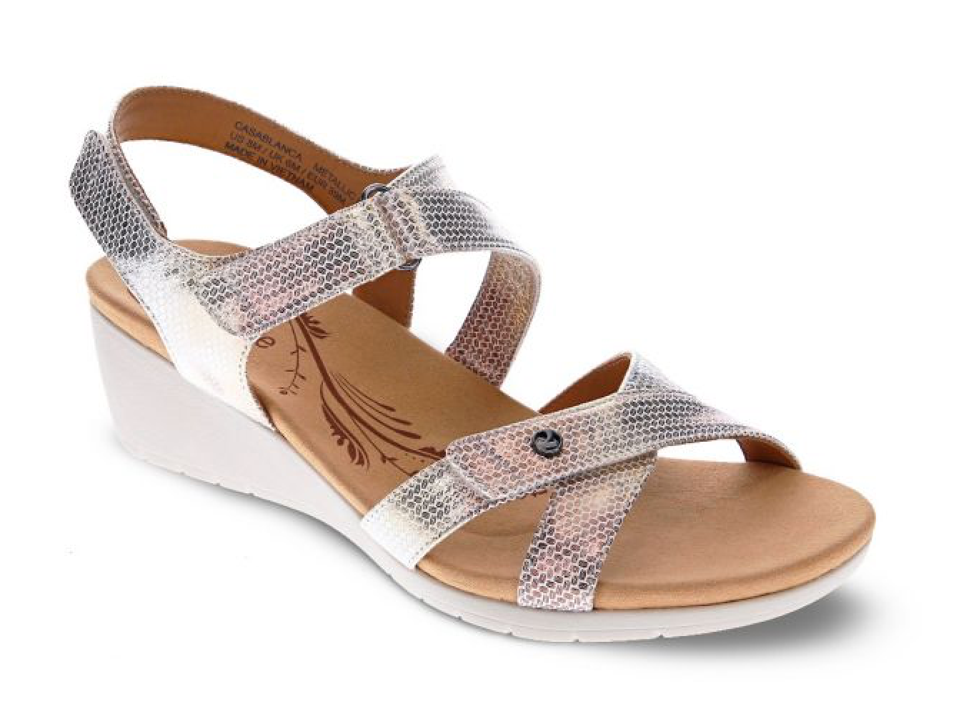 Best shoes for busy mums