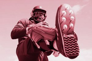 Custom Cricket Shoes