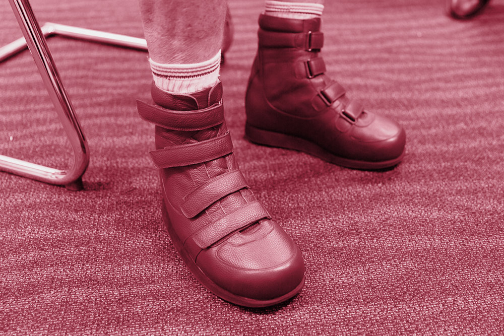 a8745bbe0d37 Custom Footwear – My FootDr