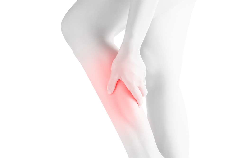 Shin Splints Causes & Treatment