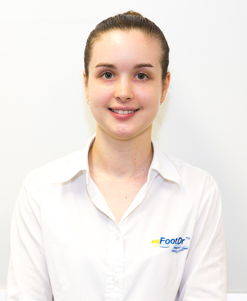 Ellie Saw, Receptionist, Brisbane CBD