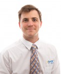 Nick Hickey, Supervising Podiatrist at Cleveland
