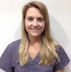 Suzie Watterson, Podiatrist