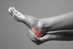 9 ways to treat heel pain