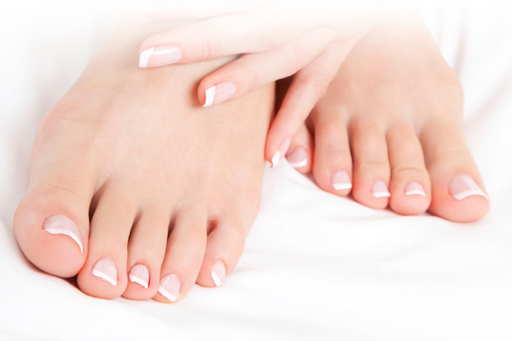 Fungal Nails – My FootDr