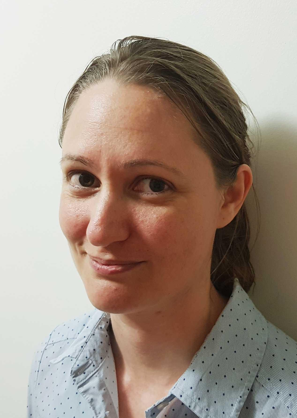 Gladstone Podiatrist Zoe Yarker