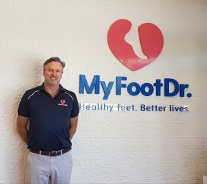 West Perth Hay St Podiatry Centre My Footdr