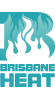 Brisbane Heat Cricket Team