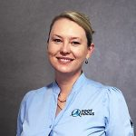 Carissa McMahon - Podiatrist