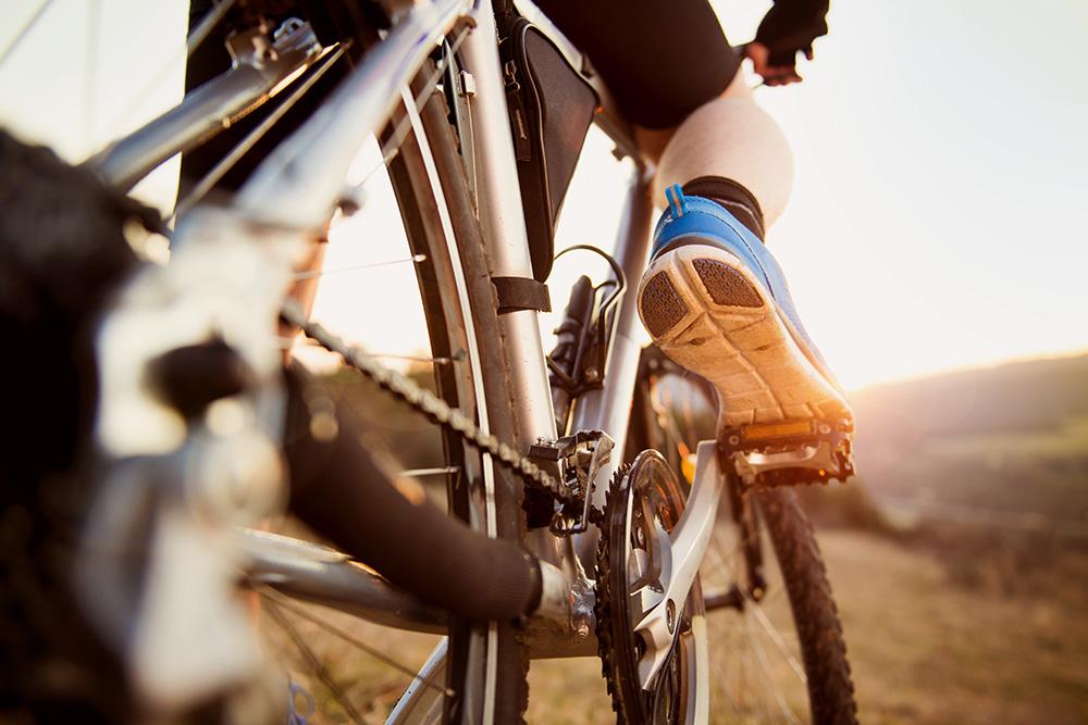 Cobra9 Cycling Orthotics