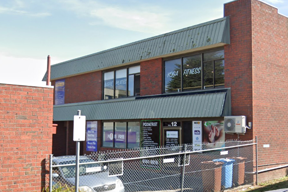 The Foot and Ankle Clinic Boronia