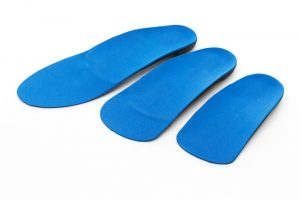 My FootDr Orthotics