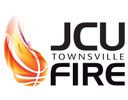 JCU Townsville Fire - Women's National Basketball League