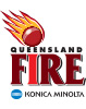 Konica Minolta Queensland Fire Womens Cricket Team