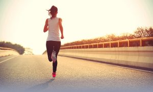 Do you have foot pain when you run