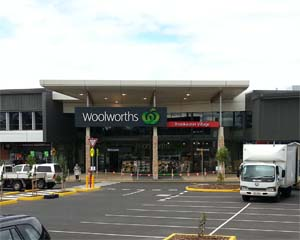 my FootDr podiatry centres at Brookwater Retail Village Mater Health Centre