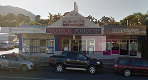 Cairns Podiatry Centre