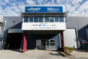 my FootDr podiatry centres Corporate Office in Murarrie