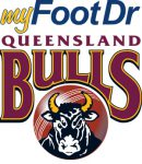 my FootDr naming rights sponsor of the Queensland Bulls