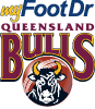 Naming Rights Sponsor for my FootDr Queensland Bulls Cricket Team