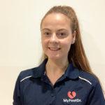 Meredith Batey - Podiatrist