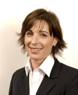 Sharon Sanders, Podiatrist