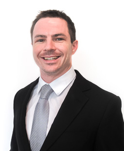 Matt Herd, Supervising Podiatrist